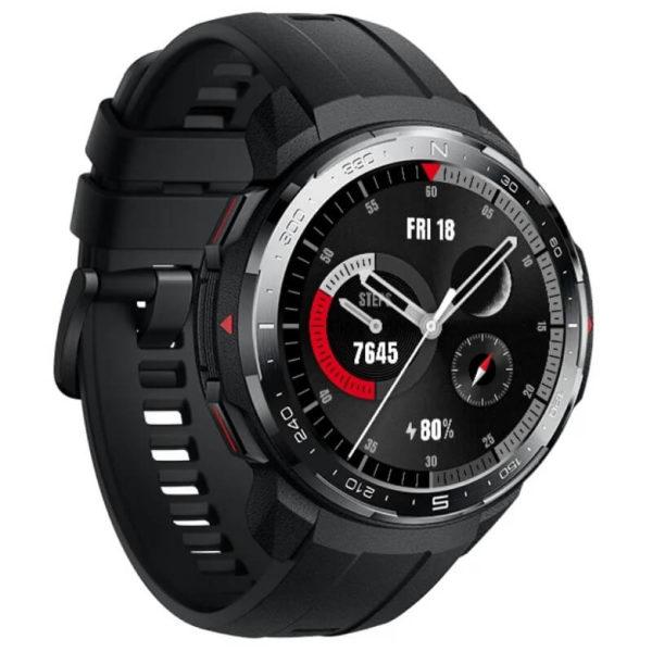 HONOR Watch GS Pro черн 01